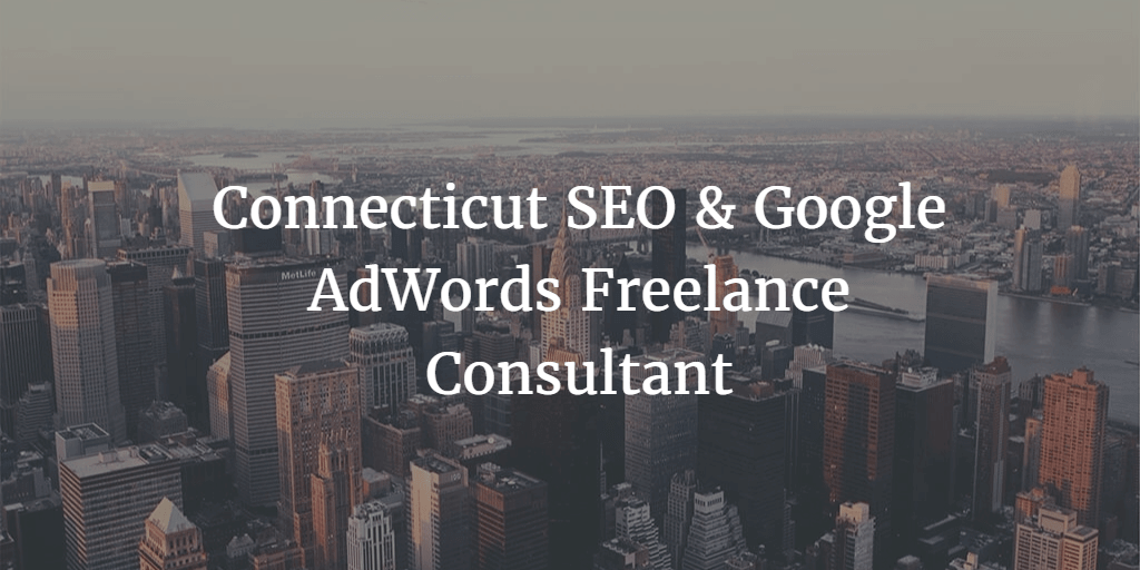 adwords consultant ct
