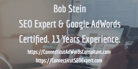 SEO and Google AdWords Managment Consulting CT